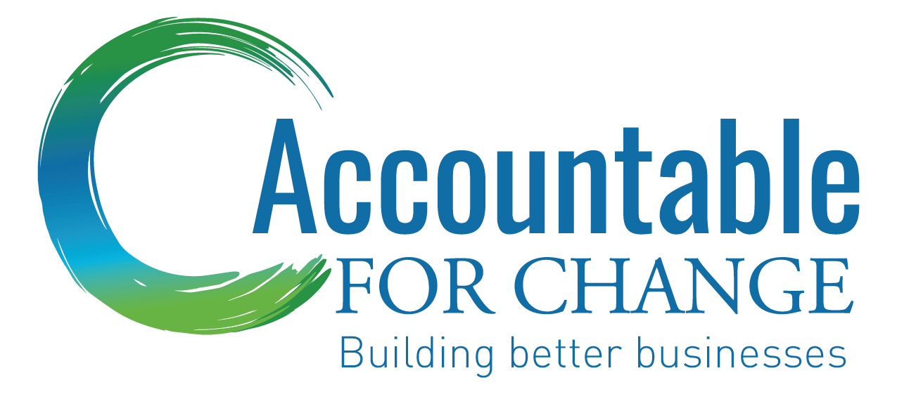 Accountable For Change